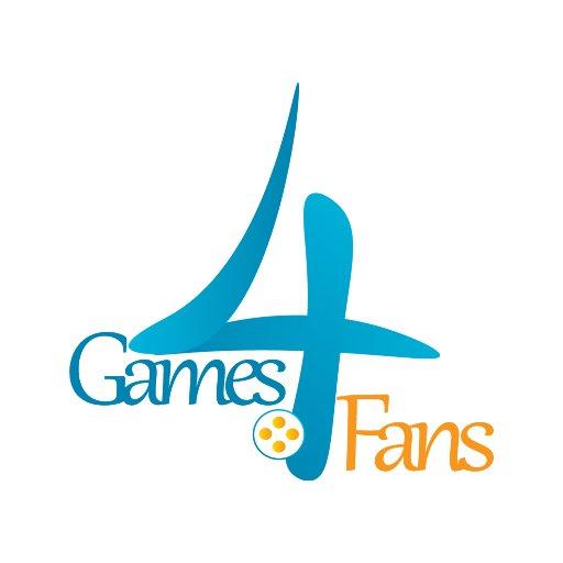 GAMES 4 FANS