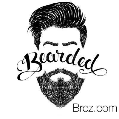 Bearded Broz official