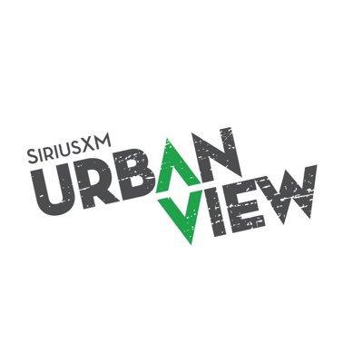 SiriusXM Urban View