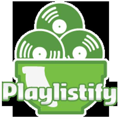 playlistify