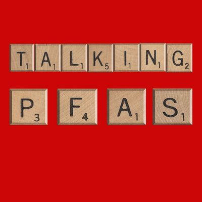 Talking PFAS Podcast on Twitter:
