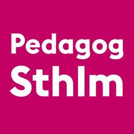 @pedagogsthlm