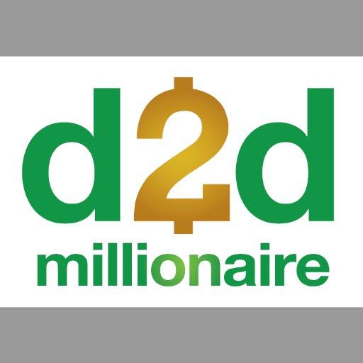 D2D Millionaire