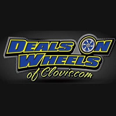 Deals on Wheels - Clovis