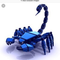 Mavi Akrep