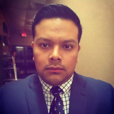 Edgar Cortes (@cortes1014 )