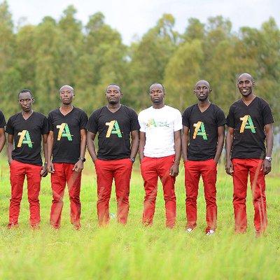 Of One Accord Acapella Kenya (@Of_One_Accord)   Twitter