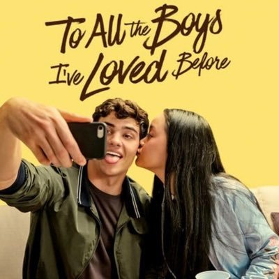To All The Boys IVe Loved Before Deutsch