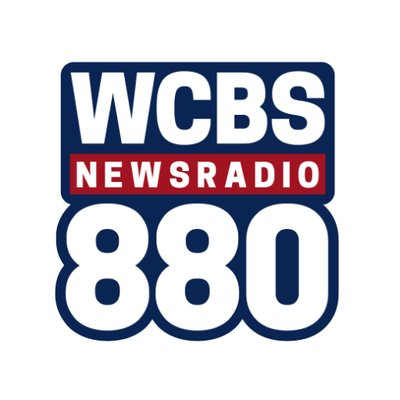 WCBS 880 Traffic & Weather together on the 8s