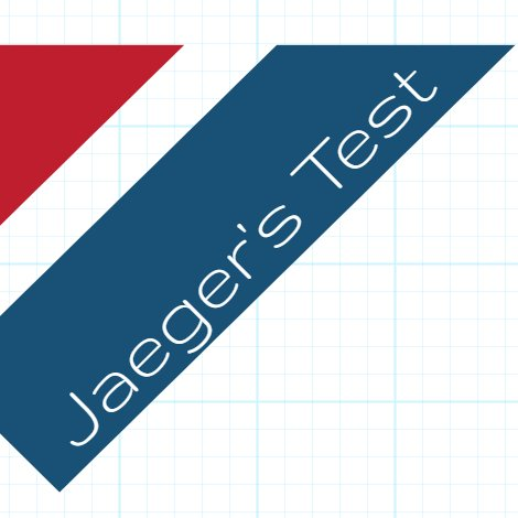 David Jaeger Test Postings