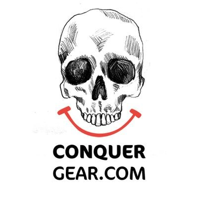 Conquer Gear