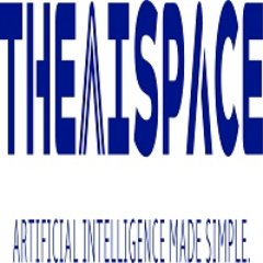 the ai space theaispace twitter