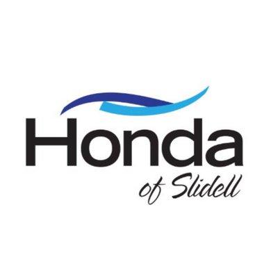 Honda Of Slidell >> Honda Of Slidell Hondaofslidell Twitter
