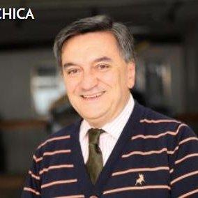 Carlos Alberto Chica