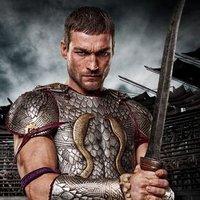 Spartacus' Vengence🇺🇸🇺🇸🙏