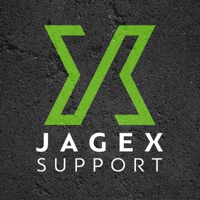 Jagex Support on Twitter: