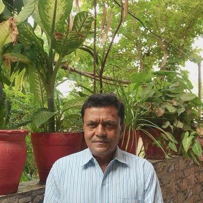 Dilwar S Negi's Twitter Profile Picture