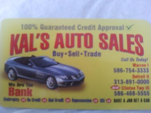 22+ Kals Auto Sales