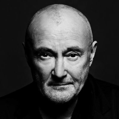 The official Twitter feed of singer-songwriter, drummer and producer, Mr. Phil Collins. Follow to stay updated with Phil Collins' feed.
