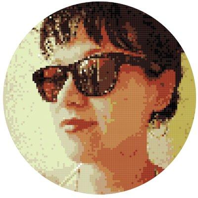 Jory Burson's avatar