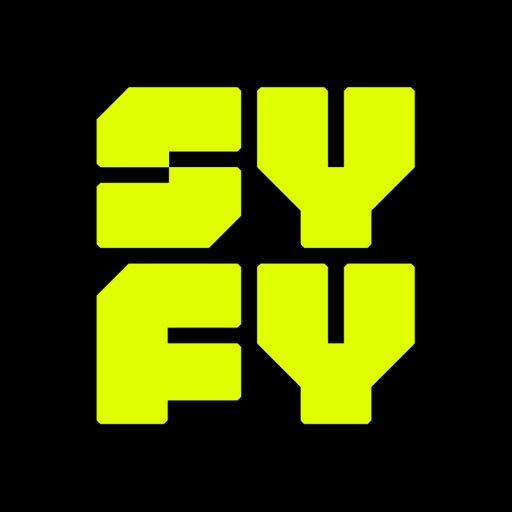 @SyfyUK