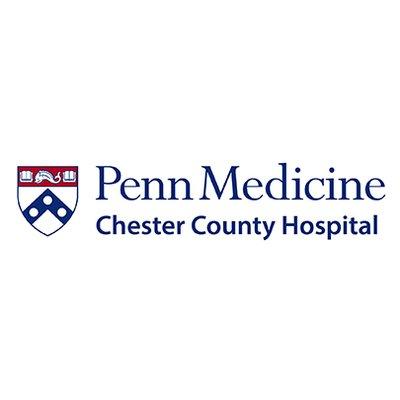 Chester County Hospital logo