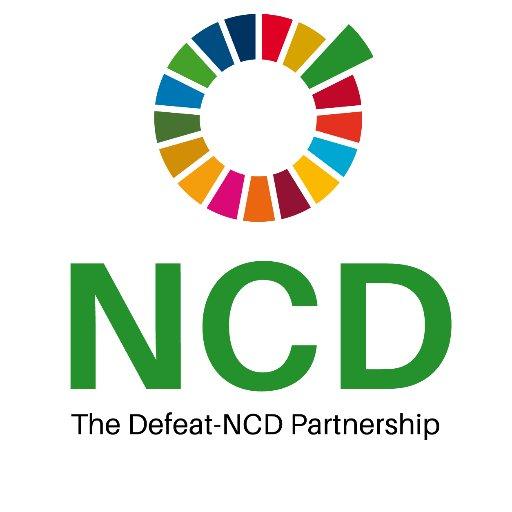 The Defeat-NCD Partnership