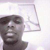 Jamal Harvey