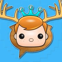 Funko POP Hunters (@FunkoPopHunters) Twitter profile photo