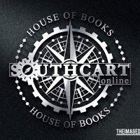Scott Southey of SOUTHCART BOOKS , COMICS & CURIOS