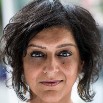 MeeraSyal (@MeeraSyal) Twitter profile photo