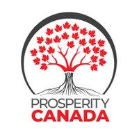 Prosperity Canada 🇨🇦 (@CanadaProsper) Twitter profile photo