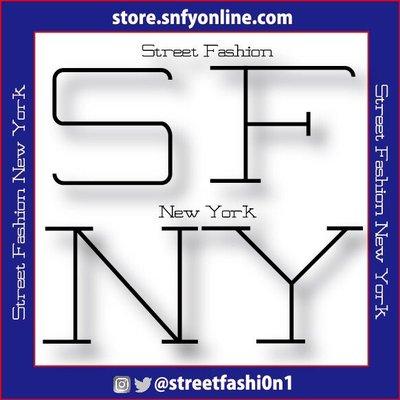 Street Fashion NY @streetfashi0n1
