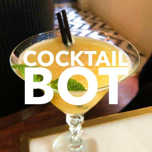 CocktailBot