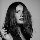 Ivana Baquero - @ivanabaquero_ - Verified Twitter account