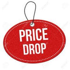 Deep Price Drop