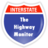 The #Highway Monitor