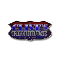 Clive's Roadhouse Blaine