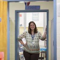 Kara Kimball (@mskimballin) Twitter profile photo