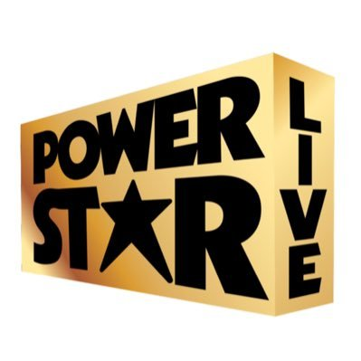 PowerStarLive