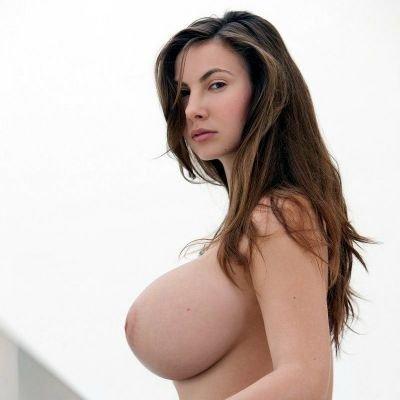 Love Big Tittys