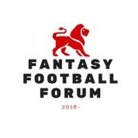 Fantasy Football Forum ⚽ 🗣️