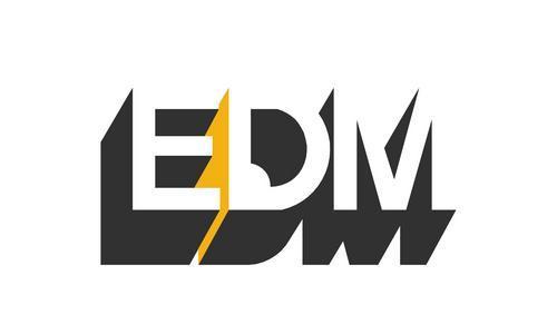 Edm Logo edm incorporated (@edminc) twitter