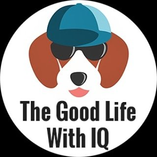 The Good Life With IQ