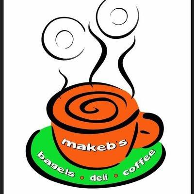 Makeb's Bagels & Deli
