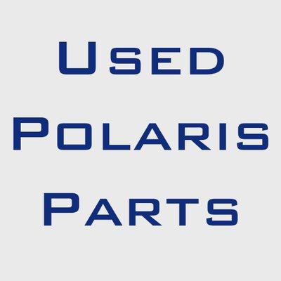 UsedPolaris Parts on Twitter: