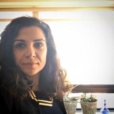 Maryam Jamshidi (@MsJamshidi) Twitter profile photo