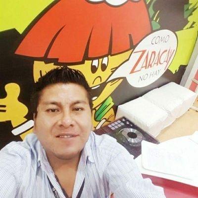 Fernando Paredes Dj