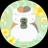 柚月猫@柩… 冬の乱大阪城行きたい…のアイコン