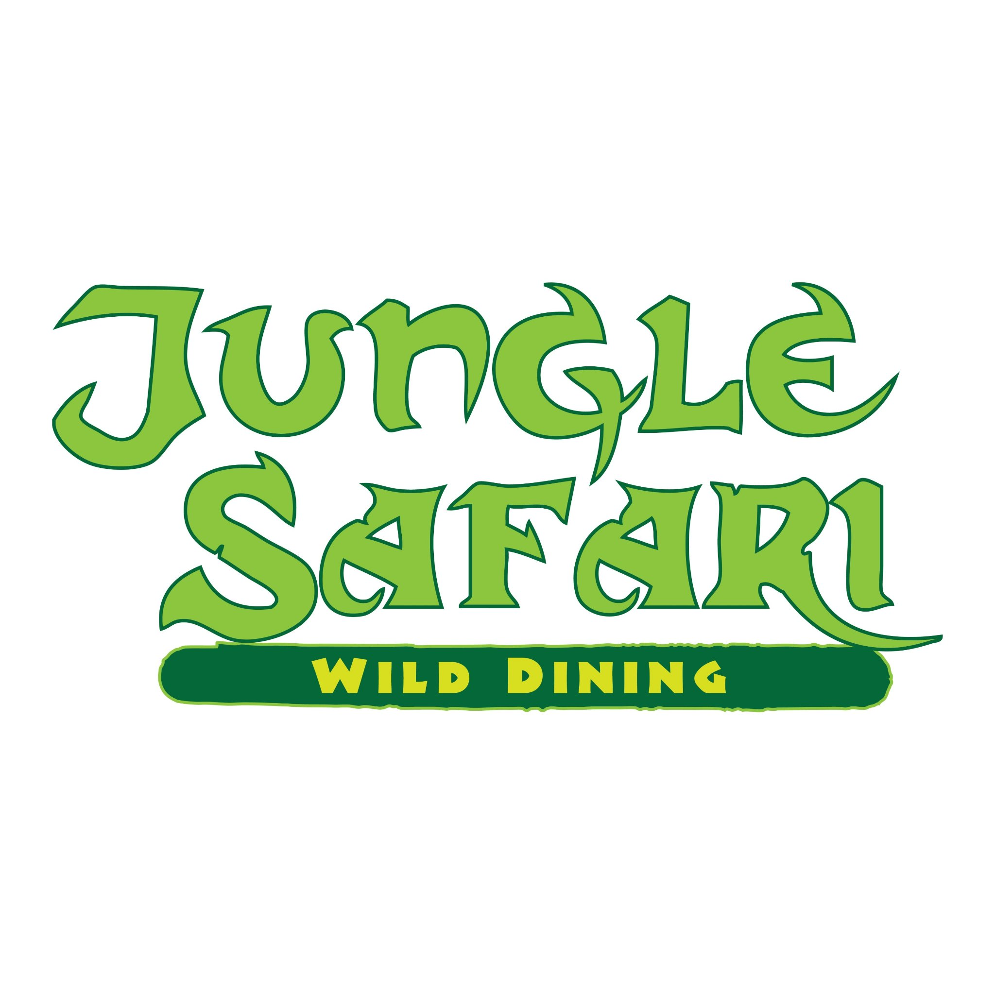Jungle Safari on Twitter: